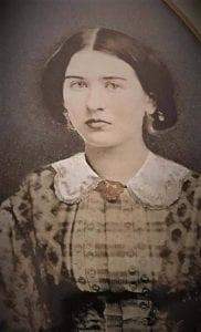 Lucy Foster Burnett